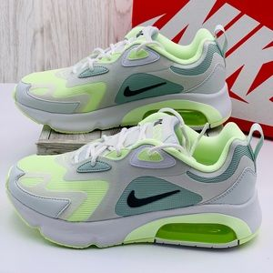 Nike Air Max 200 Pistachio Frost/Black